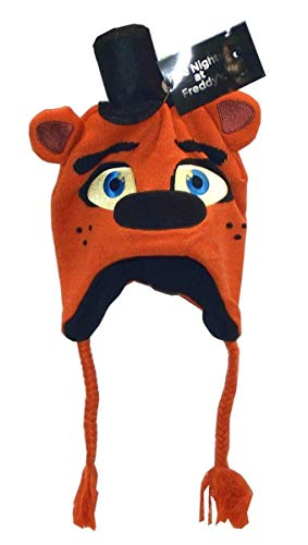 Five Nights At Freddy's Character Beanie: Fazbear