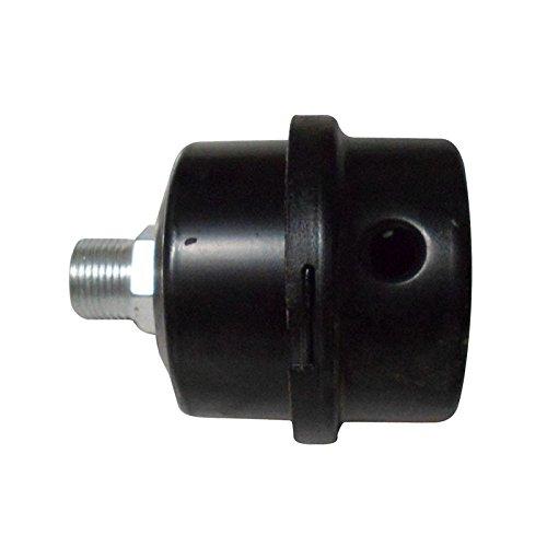 Silenciador - SODIALR filtro silenciador compresor
