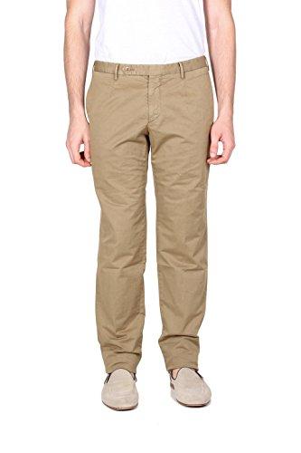 boglioli-uomo-80854t-pantalone-classico-gamba-stretta-cotone-lavato-beige-48
