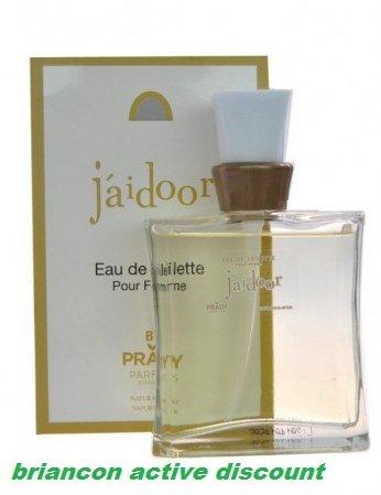 Parfum Femme - J'aidor - Eau de toilette - 100ml