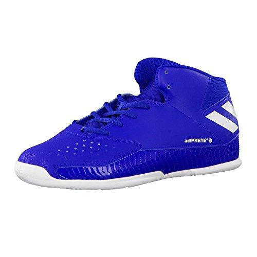 Chaussures De Basketball Adidas Nxt Lvl Spd V, Bleu (reauni / Ftwbla / Reauni)