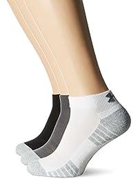 Under Armour Herren Ua Heatgear Tech Locut 3pk Socken