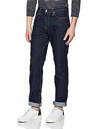 Levi's Blue (Rock Cord) 27W / 32L Men's 511 Fit Slim Jeans