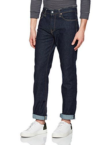 Levi's Herren Jeans 511 Slim Fit Blau (Rock Cod 1786)