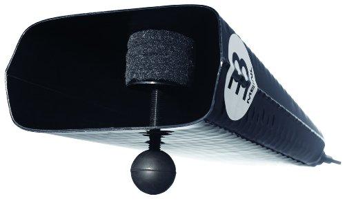 Meinl Percussion RM80B Cowbell, Artist Series - Russ Miller, 20,32 cm (8 Zoll) weite Öffnung