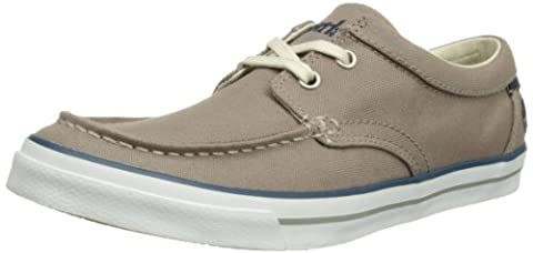 Timberland Earthkeepers Hookset Camp Boat Oxford, Baskets mode homme - Marron (Taupe), 44 EU (9.5 UK) (10 US)