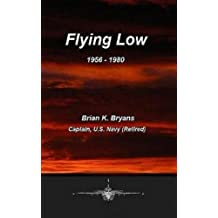 Flying Low (English Edition)