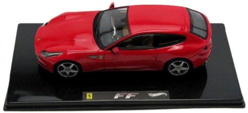 Hot Wheels - Modelo a escala Aviones (52x10x52 cm) (Hotwheels - Elite (Mattel) W1187)