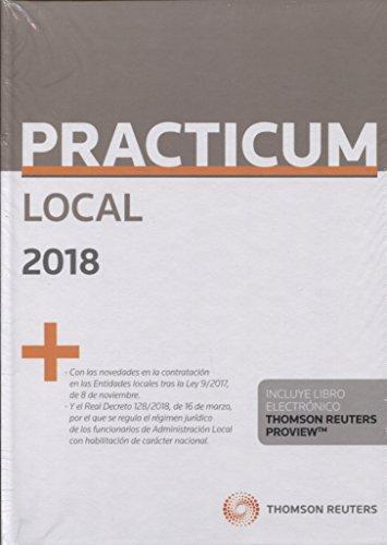 Practicum Local 2018 (Papel + e-book)