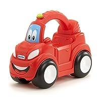 MGA Little Tikes Handle Haulers Rollo Wheels
