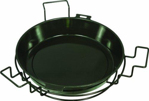 Broil King Brenner Regal Grill-/Grillzubehör, Edelstahl, 5 x 5 x 5 cm - Broil King-pan