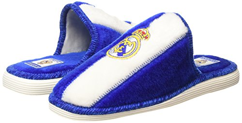 ANDINAS Herren, Herren, Real Madrid FC blau / weiß