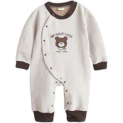 Baby Boy, per bambini, taglia unica, per neonati, bambini, tutina