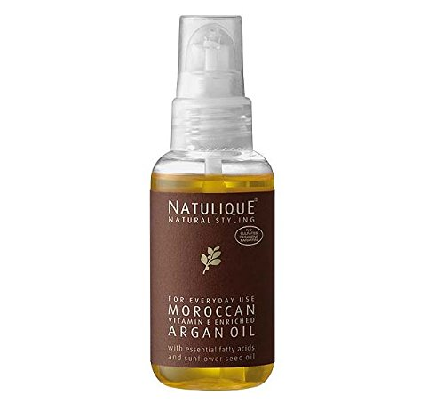 NATULIQUE Moroccan Argan Oil 100 ml -