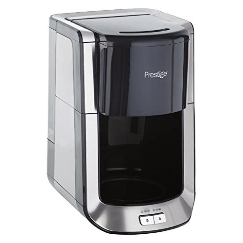 41geVF p3EL. SS500  - Prestige 59902 Coffee Maker, Brushed Stainless Steel