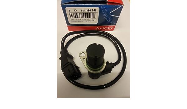 Topran 111 366 Impulse Generator Crankshaft Auto