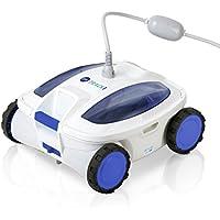 Gre RT1S Robot limpiafondos track 4x4 solo suelos Blanco 52x49x34 cm