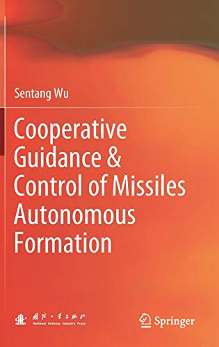 Cooperative Guidance & Control of Missiles Autonomous Formation