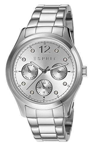 Esprit Damen-Armbanduhr Tracy Analog Quarz ES106702001