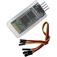 DSD TECH HC-06 - Módulo de soporte inalámbrico Bluetooth Serial Transceiver para Arduino by DSD Digital