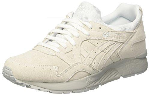 Asics Gel-Lyte V, Chaussures de Tennis Homme, Beige Blanc (White/white)