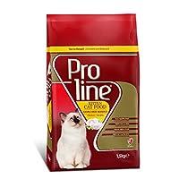 Proline Yavru Kedi Maması Tavuklu 1,5 Kg