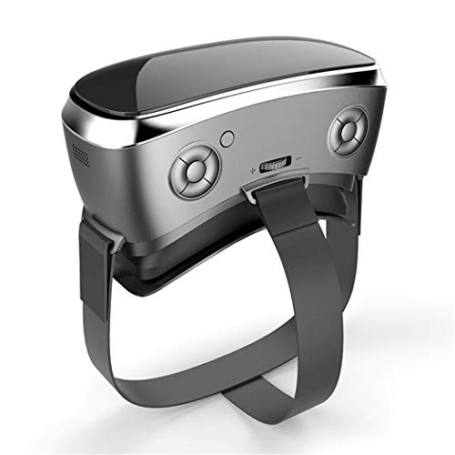 FSM88 Virtual Reality Headset, alle in Einer Virtual PC Brille Virtual Reality Brille 3D-Headset VR 2K WiFi HDMI Video 2560 * 1440 Android 5.1,A