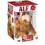ALF - Die komplette Serie (inkl. Plüschtier) (16 DVDs)