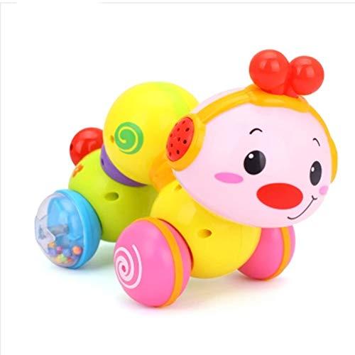 g 997 Kinder Pädagogische Frühe Kindheit Musik Krabbeln Bugs Säugling Baby Guide Kleinkind 6-12 Monate ()