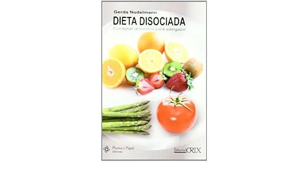 Menus de dieta disociada 2011