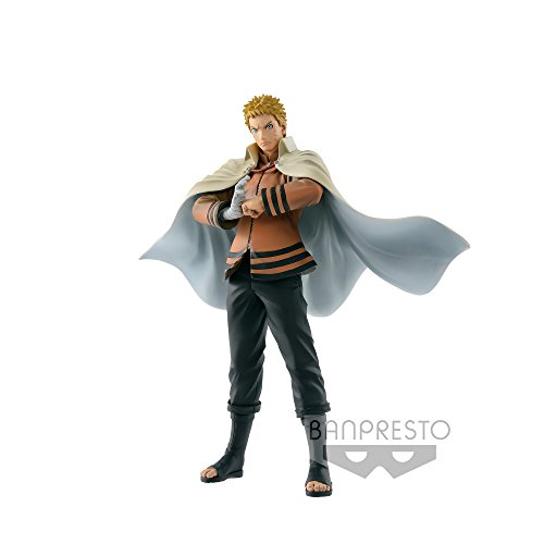 Banpresto Next Generations Boruto Naruto Estatua,...
