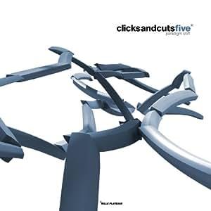 Clicks & Cuts 5.0 Paradigm Shift [Vinyl LP]