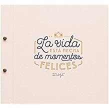 Mr. Wonderful Álbum con mensaje
