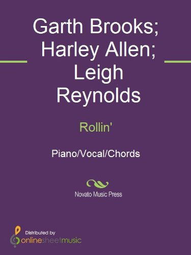 Rollin' (English Edition) (Harley Brooks)