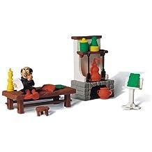 Schleich 40601 -  Figura/ miniatura Gargamel laboratorio