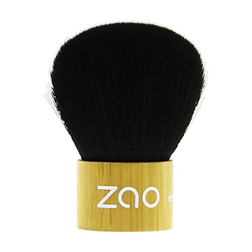 Zao Make-up - Pinceau Kabuki (701) - Prix De l'Unité - Livraison Rapide En France Métropolitaine Sous 3 Jours Ouverts