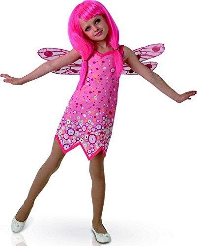 Deguisement classique Mia et moi fille - taille - 5 à 7 ans - 226880