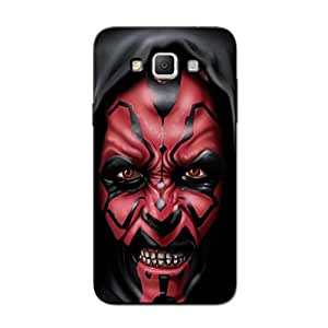 STAR WARS BACK COVER FOR SAMSUNG GALAXY GRAND MAX