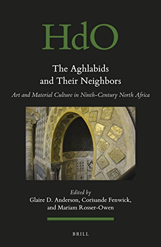 The Aghlabids and Their Neighbors: Art and Material Culture in Ninth-Century North Africa