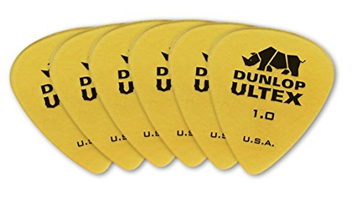 DUNLOP 421 PúAS ULTEX BIG PACK MARFIL (BLANCAS) 1 00 MM