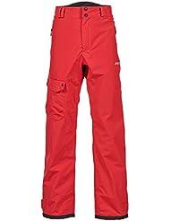 Musto Solent Gore-Tex Trouser - True Red XXL