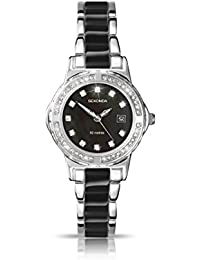 Sekonda Damen-Armbanduhr Analog Quarz 4084.27