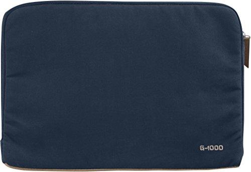 Fjällräven Laptop Case 15 Zoll - Notebookhülle navy blue 560