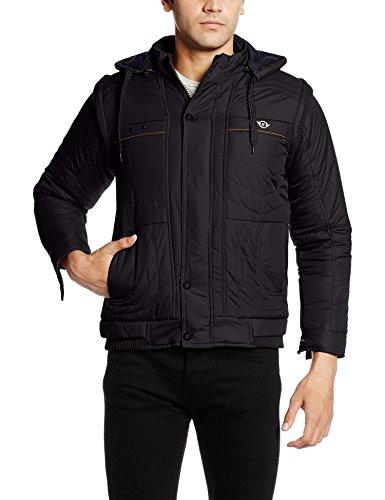 Fort Collins Men's Synthetic Jacket (88252-ol_X-Large_Black)