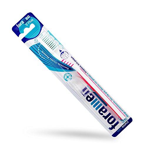 FORAMEN - FORAMEN teethbrush V plus suave (530)-hombre