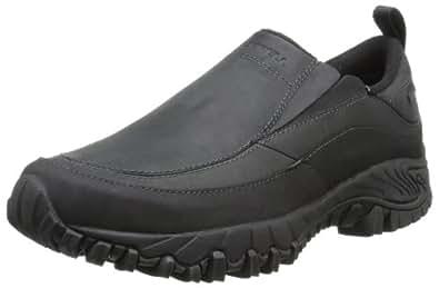 MERRELL Shoes - Slip ons SHIVER MOC 2 WTPF - black , Gr÷?e:40