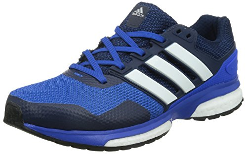 Adidas Response Boost 2m–Chaussures pour homme Multicolore