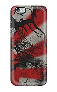 Personal design Awesome Unknown Flip Case With Fashion Design For Iphone 6 Plus BY buyingwz