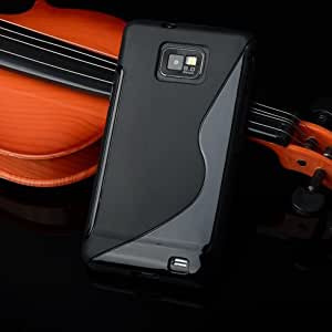 Samsung Galaxy S2 S Line SmartLike Back Cover for Samsung Galaxy S2