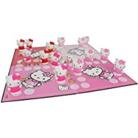 United Labels  0116593 - Hello Kitty - Don`t Worry Spiel